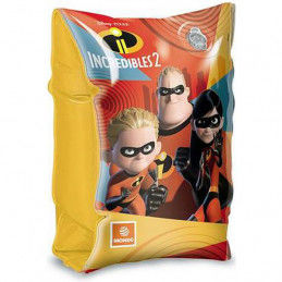 Manchettes The Incredibles...