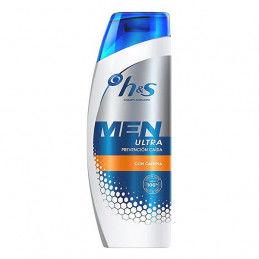 Shampooing antichute de...