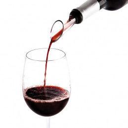 Bouchon distributeur de vin...