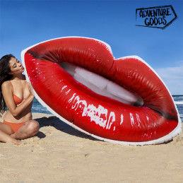 Matelas Gonflable Lèvres...