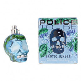 Parfum Homme To Be Exotic...