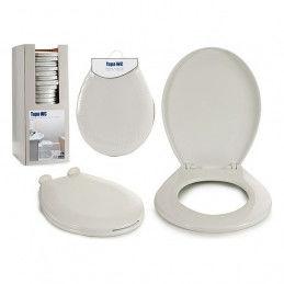 Abattant WC (3 x 43 x 34 cm)