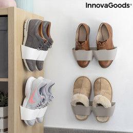 Meubles à chaussures avec...