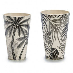 Verre Bambou (380 ml)