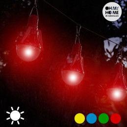 Ampoule Solaire (paquet de 4)
