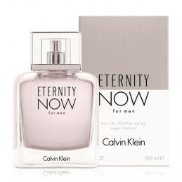 Parfum Homme Eternity Now...