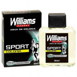 Parfum Homme Williams Sport...