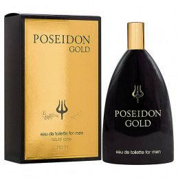 Parfum Homme Gold Poseidon EDT
