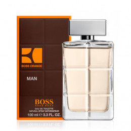 Parfum Homme Boss Orange...