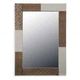 Miroir mural Mdf (76 X 54 x...