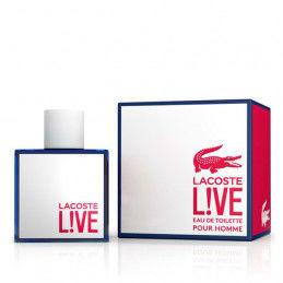 Parfum Homme Live Lacoste EDT