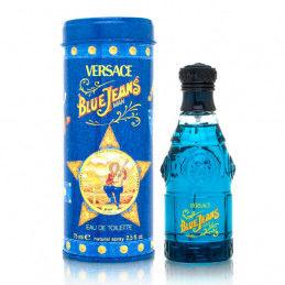 Parfum Homme Blue Jeans...