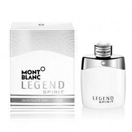 Parfum Homme Legend Spirit...