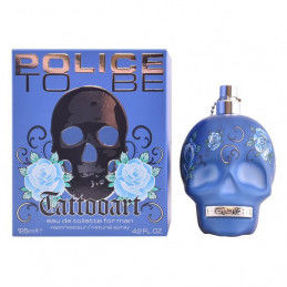 Parfum Homme To Be Tattoo...