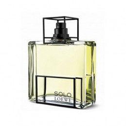 Parfum Homme Solo Esencial...