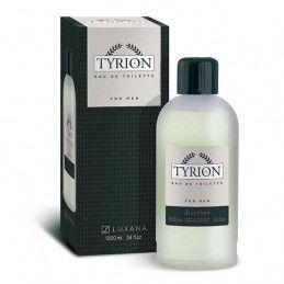 Parfum Homme Tyrion Luxana...