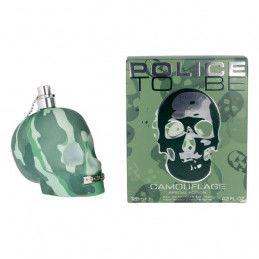 Parfum Homme Camouflage...