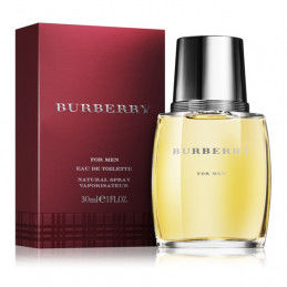 Parfum Homme Burberry EDT...