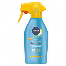Spray Protecteur Solaire...