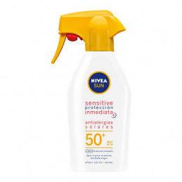 Spray Solaire...