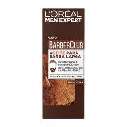 Huile pour barbe Men Expert...