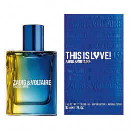 Parfum Homme This is Love...