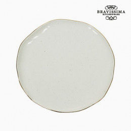 Assiette plate - Collection...