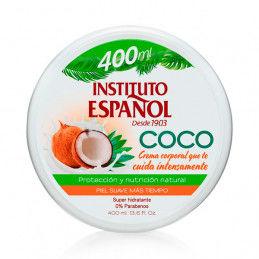 Lotion corporelle Coco...