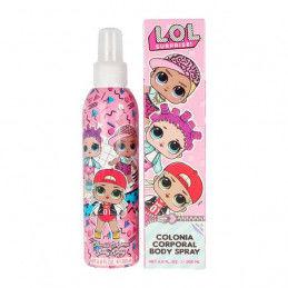 Parfum pour enfants LOL...