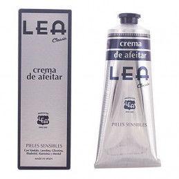 Crème de rasage Classic Lea
