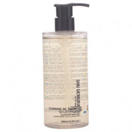 Shampooing Cleansing Oil...