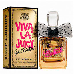 Parfum Femme Gold Couture...
