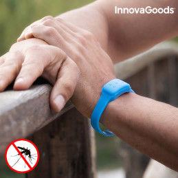 Bracelet Anti-Moustiques à...