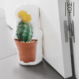 Cale-porte Cactus Wagon Trend