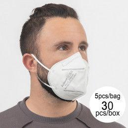 Masque Respiratoire de...