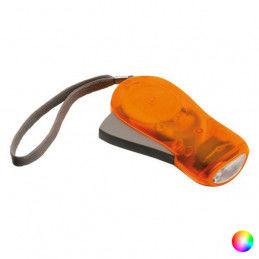 Lampe-torche LED Dynamo 143255