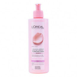 Lait nettoyant L'Oreal Make Up