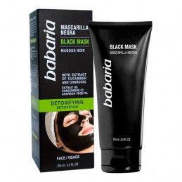 Mascara noir Detoxifyng...