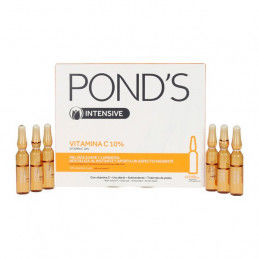 Ampoules Intensive Pond's...