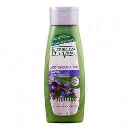 Après-shampooing Naturaleza...