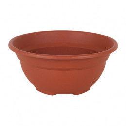 Pot Résistant Marron