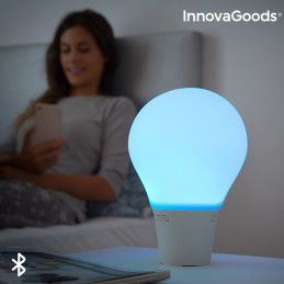 Lampe Ampoule LED Tactile...