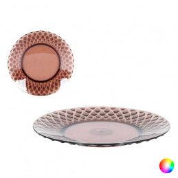 Assiette plate Diamond