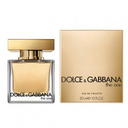 Parfum Femme The One Dolce...