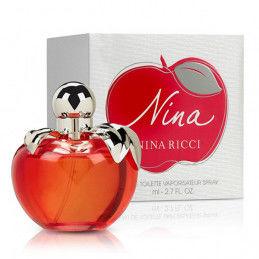 Parfum Femme Nina Nina...