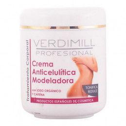 Crème anticellulite...