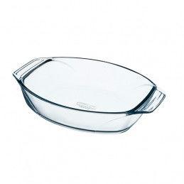 Plat de Four Pyrex Irresistible verre