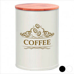 Boîte en métal Coffee 111248