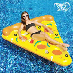 Matelas Gonflable Pizza...
