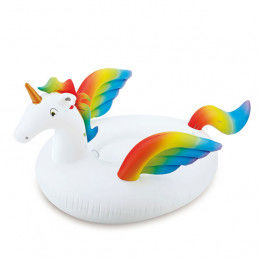 Matelas Gonflable Licorne...